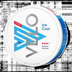 VELO Slim Ice Cool 10mg/sachet