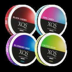 Pack XQS