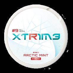 Arctic Mint Slim 12,8 mg/ sachet