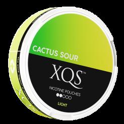 XQS Cactus Sour 4mg/sachet