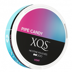 Nicotine Pouches XQS Pipe Candy 4mg/sachet