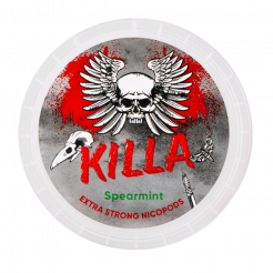 Killa Pods Spearmint