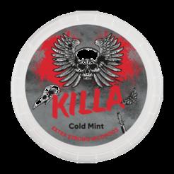 Killa Cold Mint Slim 12,8 mg