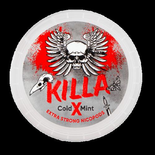 KiIlla Pods Cold X Mint