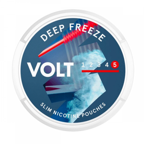 Zyn Deep Freeze Slim 12,8 mg/ sachet