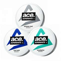 "Ace Pack ""Strong & Fresh"""