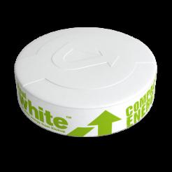 Energy pouches KICKUP Real White Original