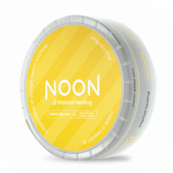 Nicotine Pouches NOON Tropical Healing 4mg/sachet
