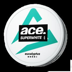 Ace Menthe Eucalyptus, 10,4mg