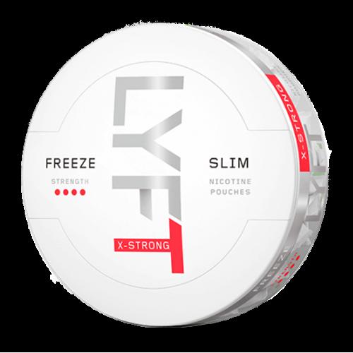 LYFT Slim Freeze 11mg/sachet