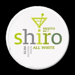 SHIRO Mojito 6mg/sachet