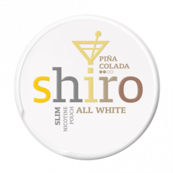 SHIRO Pinacolada 6mg/sachet