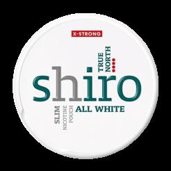 SHIRO True North 12mg/sachet