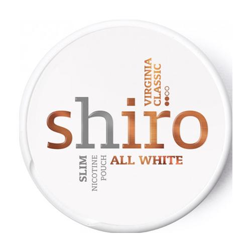 SHIRO Virginia Classic 6mg/g
