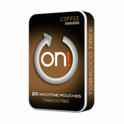 On! COFFEE 6mg/sachet