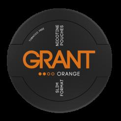 Grant Slim Orange 16mg/sachet