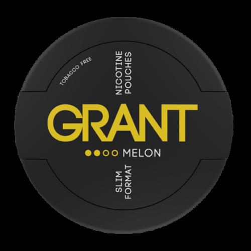Grant Slim Melon 16,25 mg/sachet