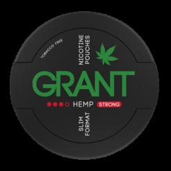 Grant Slim Hemp 16,25 mg/sachet