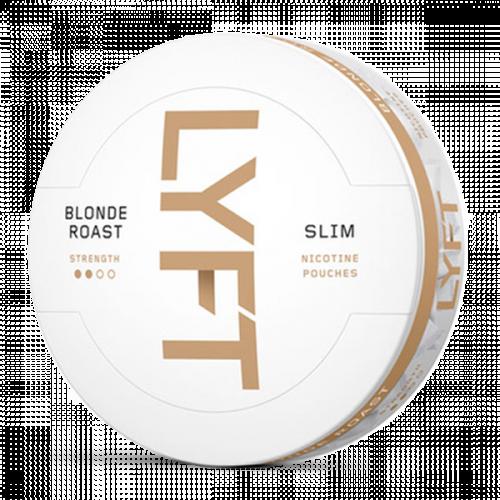 Slim Blond Roast 5,6mg/sachet