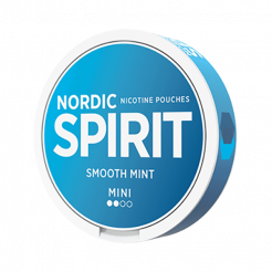 Mini Smooth Mint 3mg/sachet