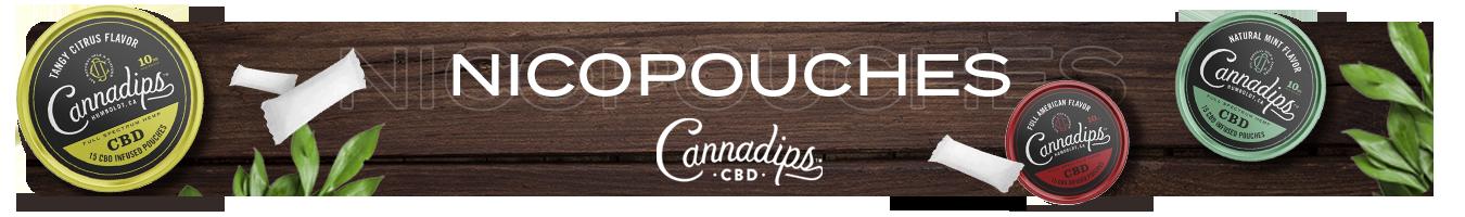 Cbd Pouches Cannadips