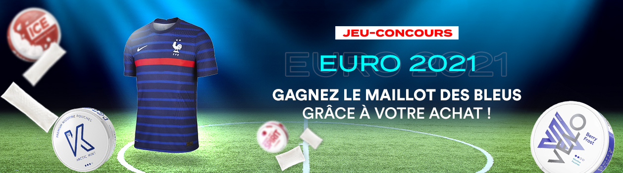 Banniere Euro 2021